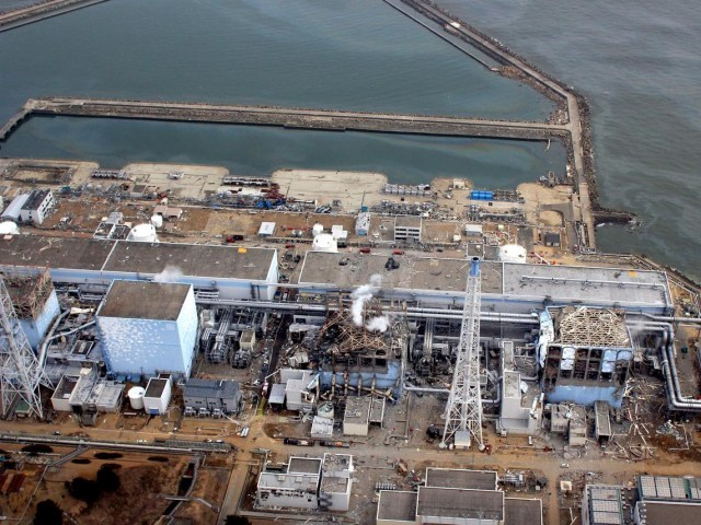 New evidence of nuclear fuel releases found at Fukushima | Watts Up