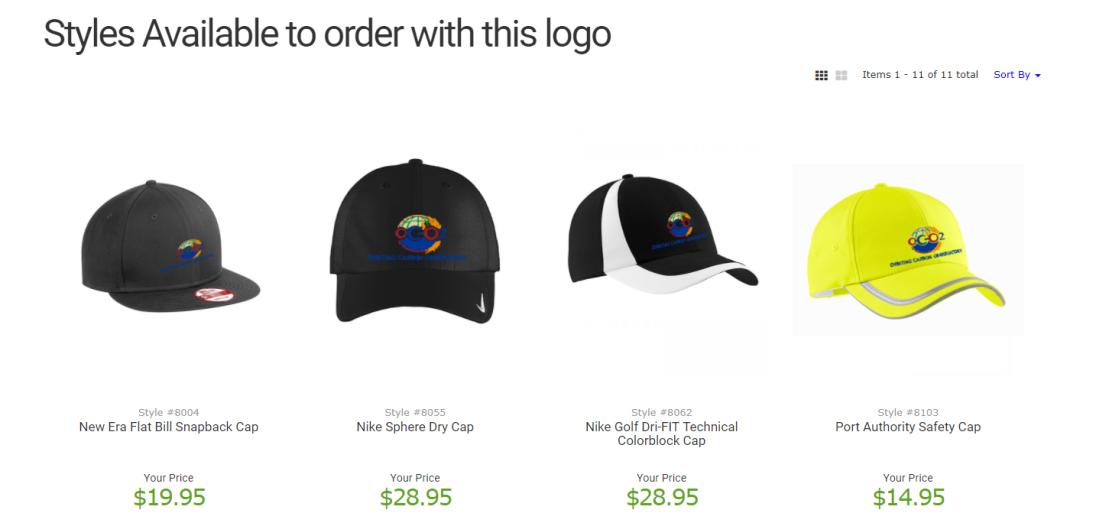 OCO_Hats