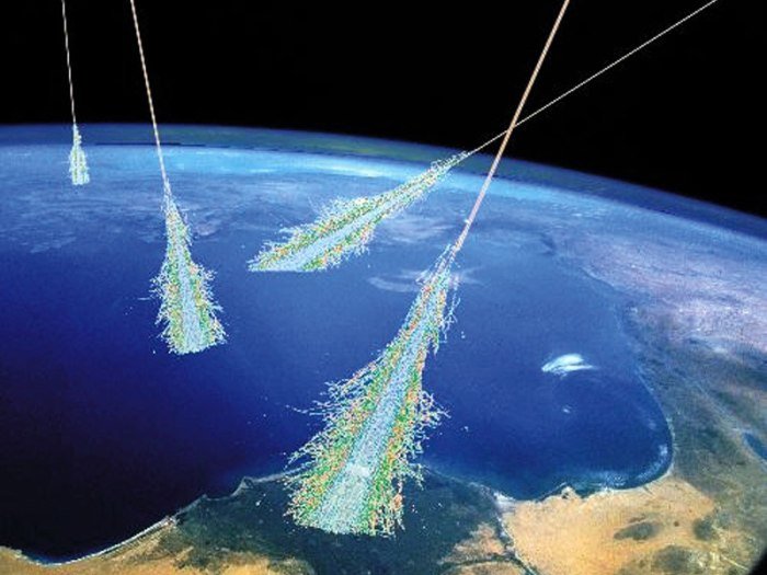 NASA: Cosmic rays hitting Earth are 'bad and getting worse