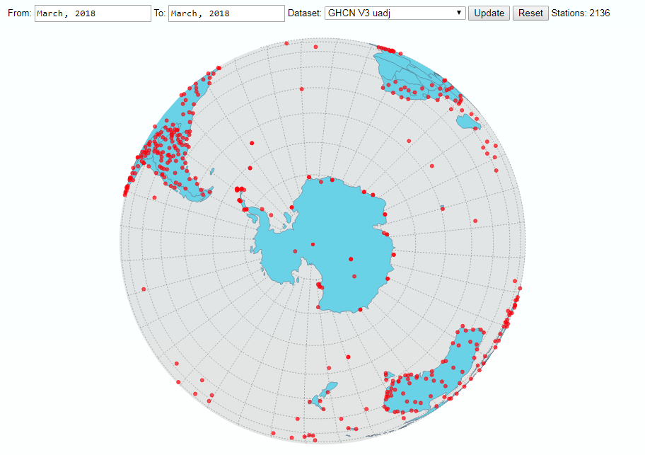 antarctic-GHCN-stations