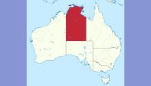 Australian Northern Territory