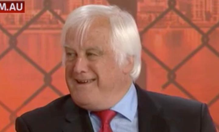 Ian Plimer