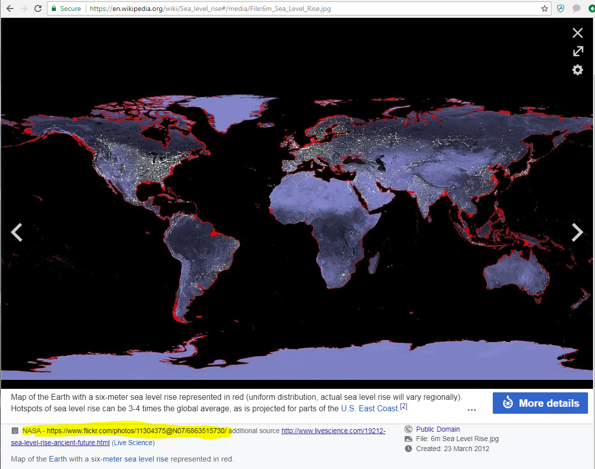 wikipedia-ref-nasa-6meters-sea-level-rise