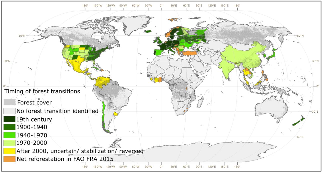 7e74f7312587 Claim  U.N. data reflects greening of the Earth